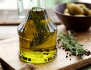De l'huile d'olive pour un meilleur cholestérol