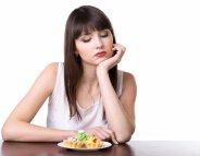 Ces aliments qui donnent mauvaise mine