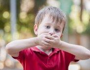 Votre enfant bégaie ? Comment l'aider ?