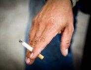 Pour la première fois, le tabagisme chez les hommes baisse
