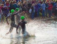 Cinq raisons de se mettre au triathlon