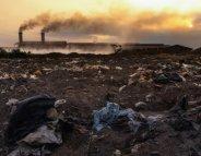 La pollution à l'origine de 1,7 million de décès d'enfants par an