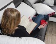 Plongez dans les bienfaits de la lecture !
