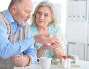 Contre la maladie d'Alzheimer, l'effet limité des antioxydants
