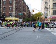 Marathons urbains : un impact sur la prise en charge des urgences