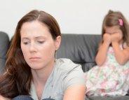 La culpabilité, un sentiment fréquent chez les parents