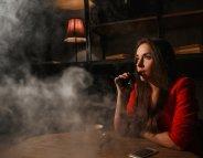 Cigarette électronique : où pourra-t-on vapoter ?