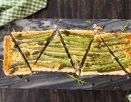 Menus Santé : tartes et quiches, la bonne pâte en cuisine