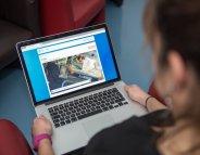 Le « cordon numérique » : un lien visuel avec les bébés hospitalisés