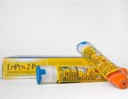 Allergies : rappel de lots du stylo Epipen