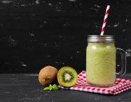 Menu santé : le kiwi à la fraîche !