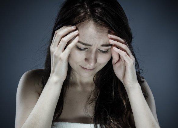 L'obésité et la maigreur élèvent le risque de… migraines