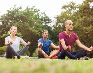 Méditation : des bénéfices… mais pas de miracle !
