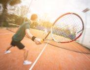 Tennis elbow : le casse-tête de la prise en charge