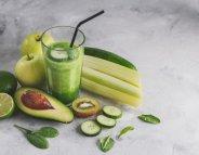 Menus Santé : des cocktails vitaminés !