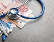 France : des dépenses de santé à la hausse