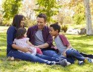Enfants nés par PMA : comment leur en parler ?