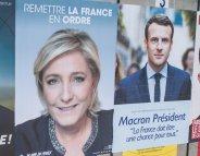 Présidentielle : les programmes santé de Macron et Le Pen