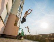 Sport : les adolescents, zappeurs et lanceurs de tendances !
