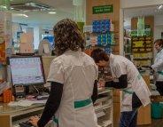 Des pharmaciens, main dans la main avec les diabétiques