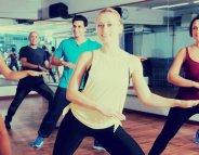 Zumba : du fitness sur un rythme latino !