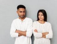 Couple : de quoi le conflit est-il le nom ?