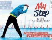 My Step : rencontrez les experts du sport santé !