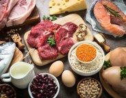 Marqueurs inflammatoires : quel rôle pour l'alimentation ?