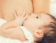 L'allaitement : bon pour le cœur des mamans ?