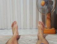Comment bien dormir malgré la chaleur ?