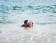 L'amour à la plage ? Oui, mais…