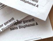 Le bisphénol A reconnu comme «extrêmement préoccupant » par l'Europe