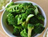 Le brocoli, arme secrète contre le diabète