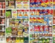 Obésité infantile : stop aux personnages sur les produits alimentaires