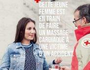 La Croix rouge française en tournée !