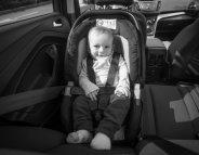 Siège auto enfant : voyagez en toute sécurité