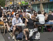 Canicule : les UV frappent fort