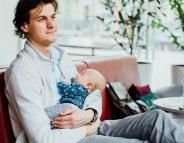 Comment naît l'envie de devenir père ?