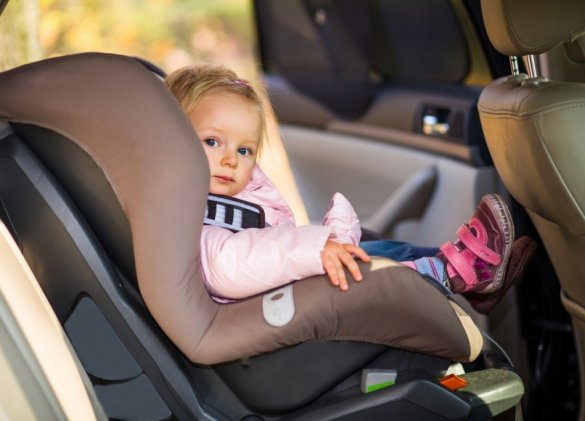 En voyage avec vos enfants, redoublez d'attention