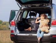 Départ en vacances : les bons réflexes sur la route