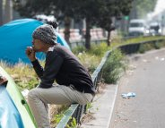 VIH/SIDA : les immigrés africains, fragiles en France