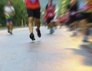 Course à pied : sol dur ou mou, notre corps apprécie… ou pas