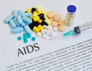 VIH/SIDA : la résistance au virus s'étend
