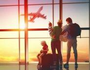 Départs en vacances : la trousse à pharmacie de vos enfants