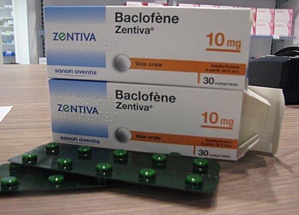Alcoolisme: le baclofène à haute dose, c'est fini!