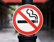 Tabac : 63% de la population mondiale protégée par des mesures