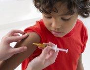 Vaccin DTPolio : encore 10% des enfants non immunisés dans le monde
