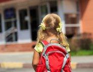 Maternelle : la première rentrée, une étape cruciale