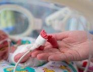 Prématurité : des enfants en meilleure santé !
