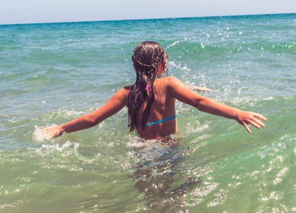 Baignade à la mer : stop aux idées reçues